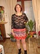 Photos de la lingerie de Jomy, Prête pour sortir