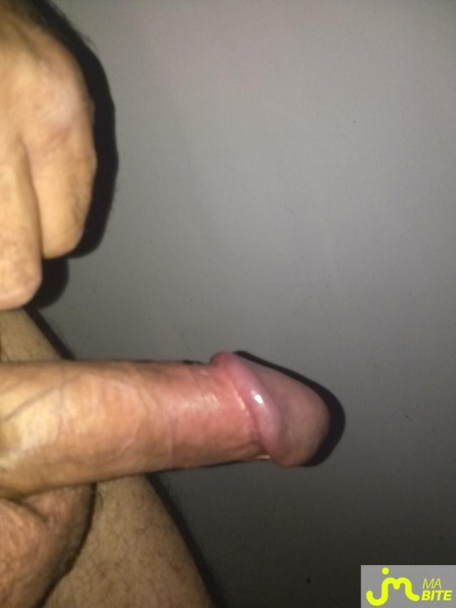Photo de la bite de Bab54540