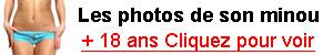 Ses autres photos sur jemontremonminou.com