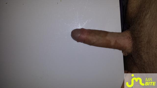 Photo de la bite de Maxxx-57