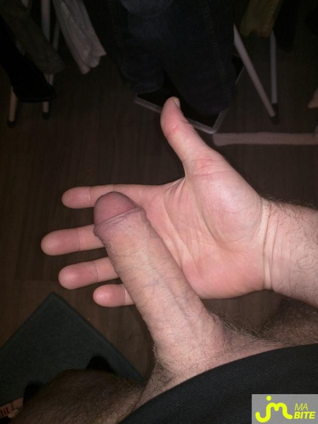 Photo de la bite de Alek76