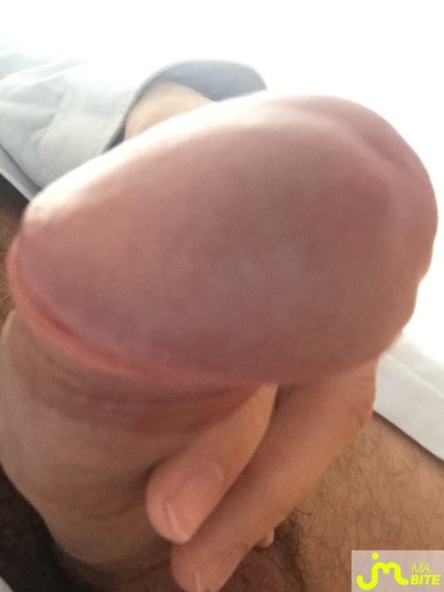 Photo de la bite de Gdbrunbellekeue54