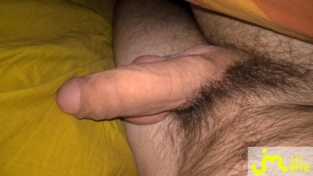 Photo de la bite de Bite épaisse