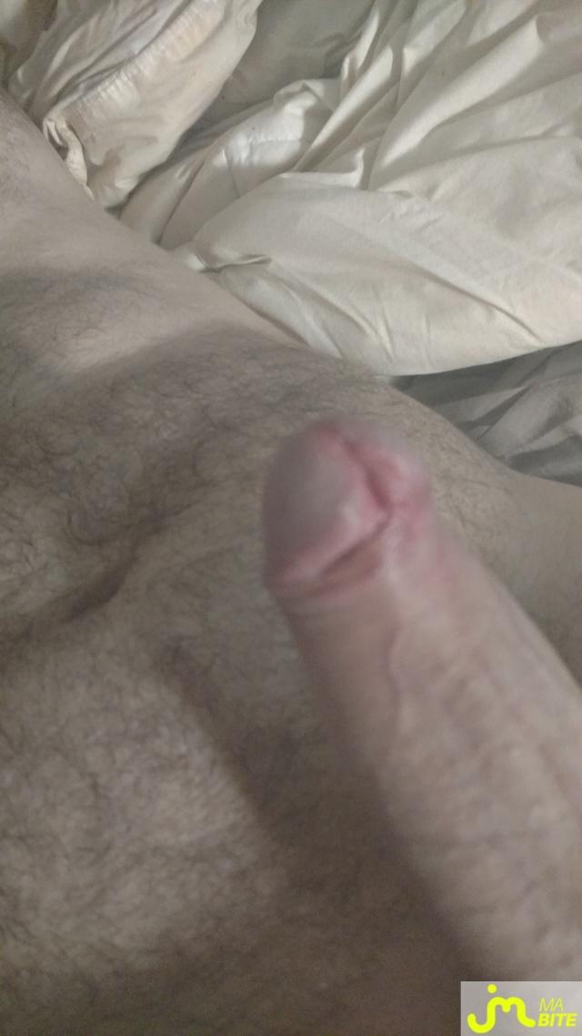 Photo de la bite de Monge65