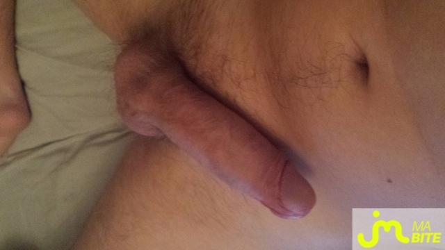 Photo de la bite de Ninja3595
