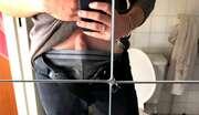 Photos de la bite de Sexedu19, Miroir et fenêtre