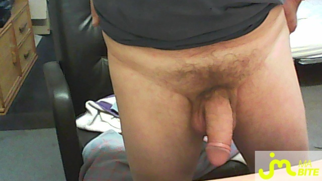 Photo de la bite de Recto34