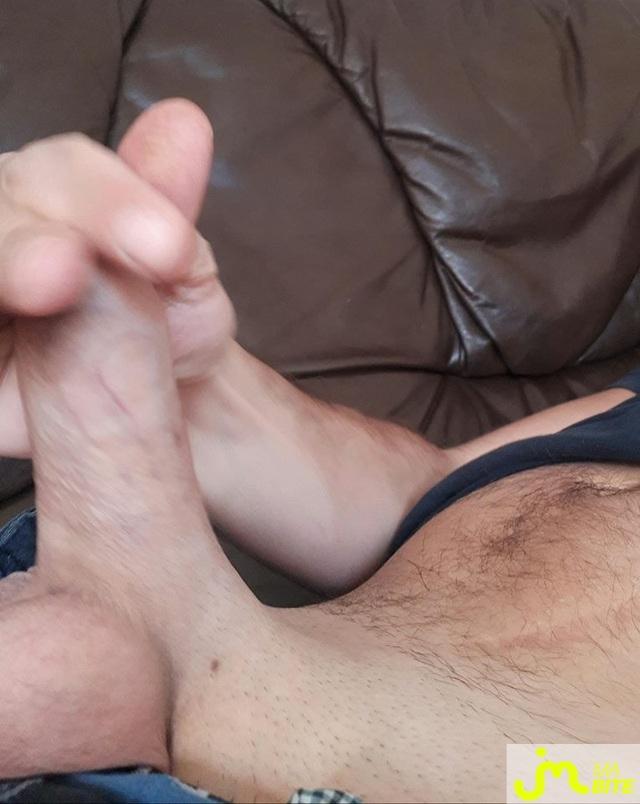 Photo de la bite de David3322