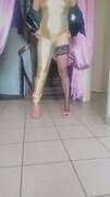 Photos de la lingerie de Leslovers16, Elle adore les combi