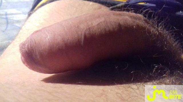 Photo de la bite de Thomas06