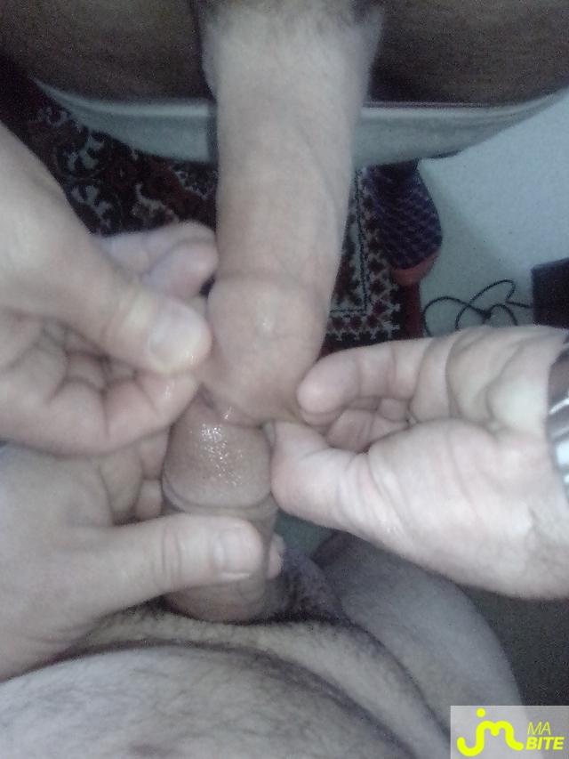 Photo de la bite de Sametka
