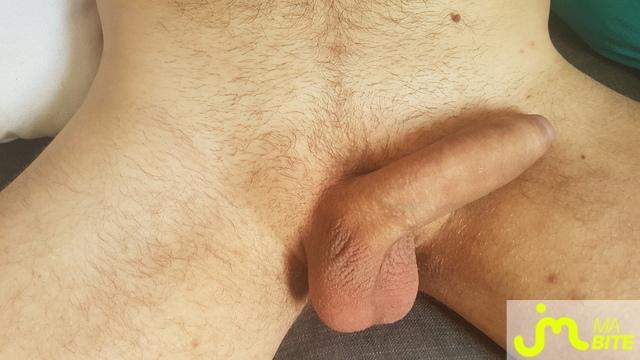 Photo de la bite de David94c5