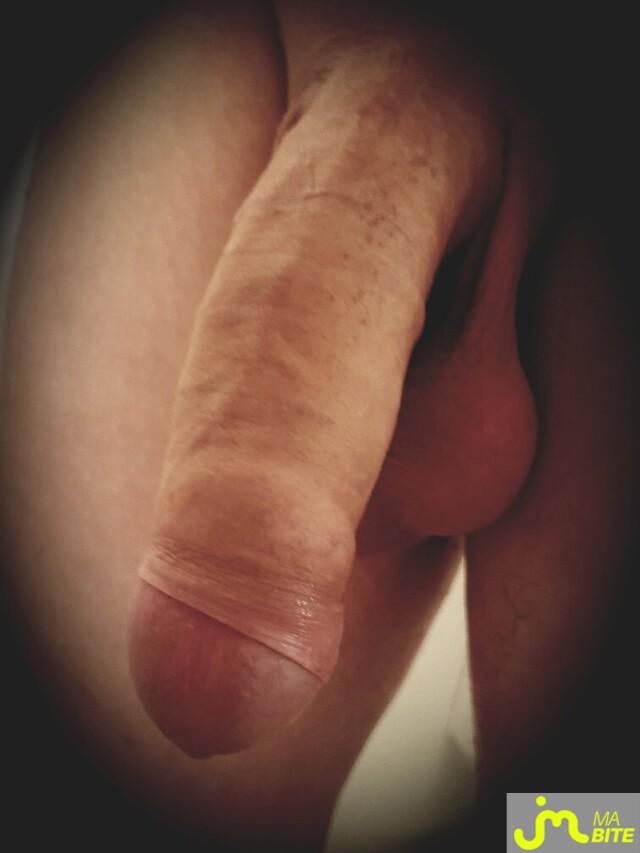 Photo de la bite de Gonzo