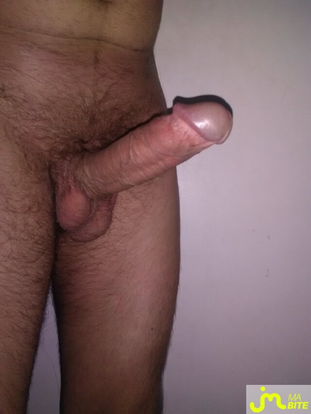 Photo de la bite de Bisex56150