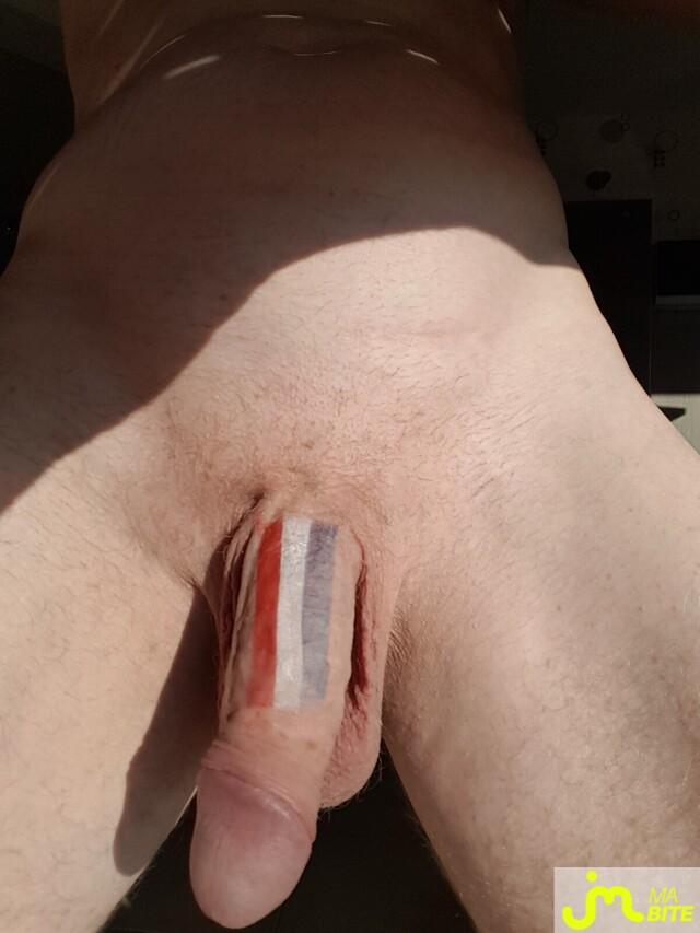 Photo de la bite de Rocky71