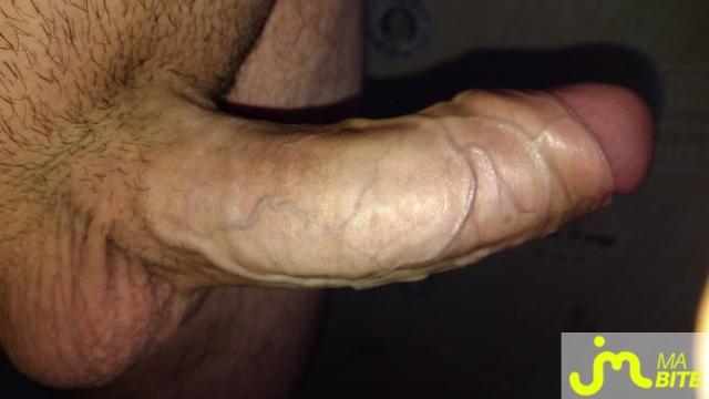Photo de la bite de Popole021