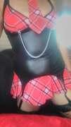 Photos de la lingerie de Leslovers16, Petit ensemble