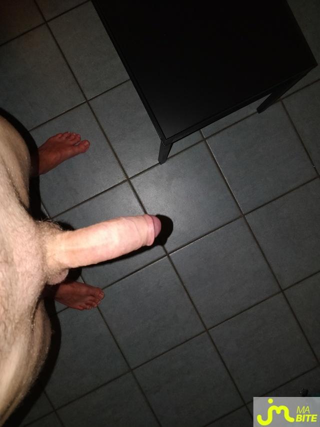 Photo de la bite de Neimad