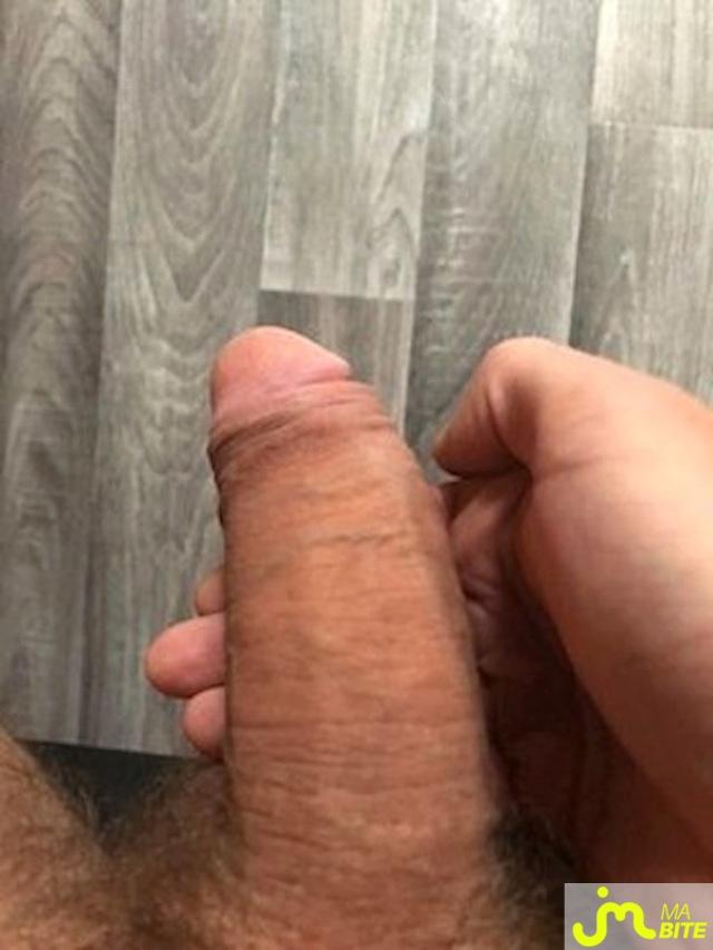 Photo de la bite de Cherrz