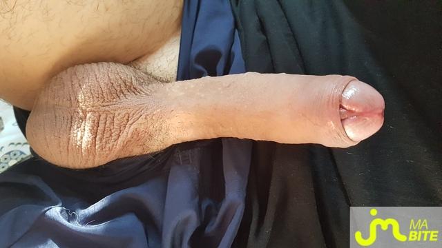 Photo de la bite de Judu17