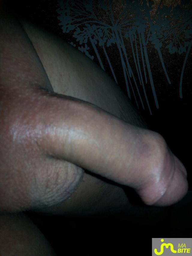 Photo de la bite de Scar76