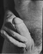 Photos de la bite de Jbandeacinquante, Bande en noir et blanc