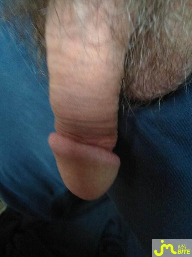 Photo de la bite de Azjppolo22
