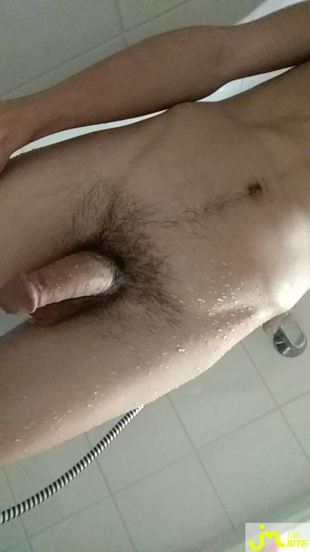 Photo de la bite de Kekkek_hot