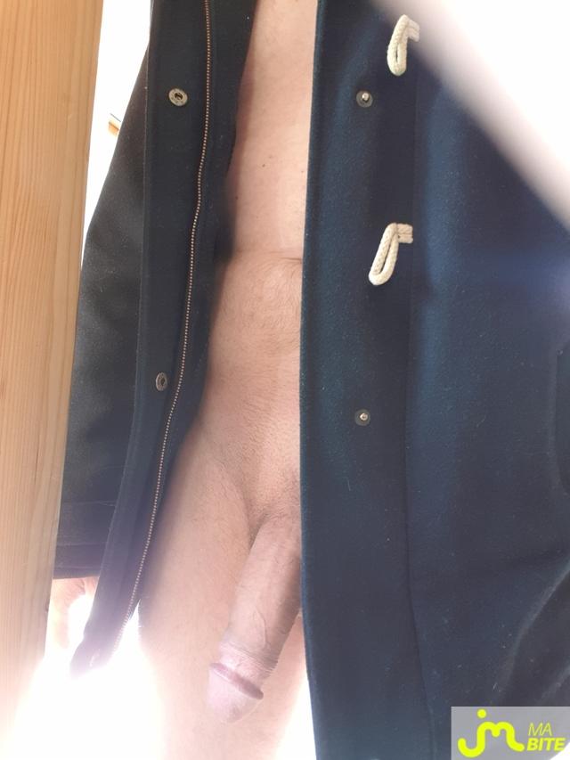 Photo de la bite de Coqu61