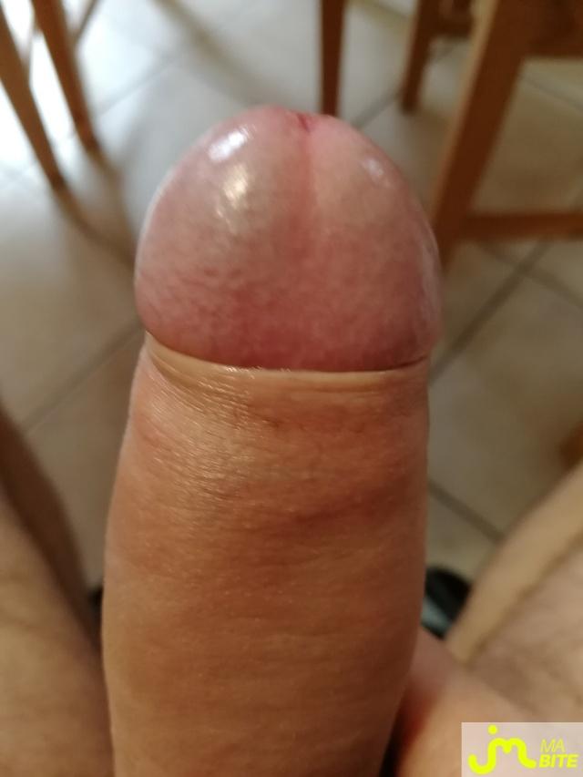 Photo de la bite de Nico9329030