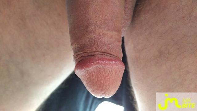 Photo de la bite de Priw