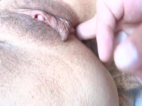 Videos de la bite de Zaza25400, Doigtage de ma chatte